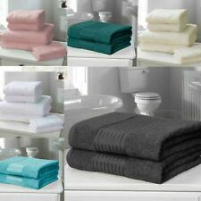 NEW WINDSOR 100% EGYPTION COMBED COTTON HAND BATH TOWELS SHEETS LUXURY STYLE
