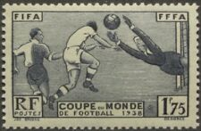 """FRANCE #349: MH """"World Cup Soccer Championship"""" from 1938"""