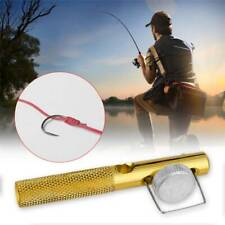 Fast Knot Line Tying Knotting Tool Convenient Practical Durable Fishing Supplies