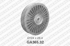 DEFLECTION / GUIDE PULLEY , V-RIBBED BELT SNR GA365.32
