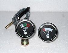 IH Farmall International Oil Temperature Gauges H SH SM SMD SMTA W SW 1947