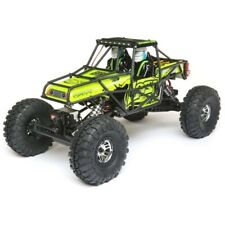 Losi Night Crawler SE 1/10 4WD Rock Crawler Brushed RTR, grün - LOS03015T2