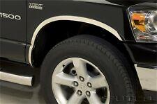 Wheel Arch Trim Set-Stainless Steel Putco 97309 fits 03-08 Dodge Ram 2500