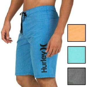 "Hurley Men's One & Only Heather 21"" Boardshorts"