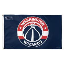 Washington Wizards Flag Large 3x5