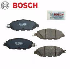 Front Bosch QuietCast Brake Pad BC1649 For Infiniti JX35 QX60 Nissan Pathfinder