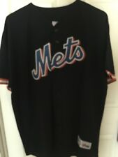 Authentic Mets Jersey size XL