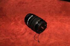 Canon EF 28-135mm F/3.5-5.6 IS, Macro AF Lens