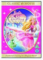 Barbie: The Twelve Dancing Princesses [DVD][Region 2]