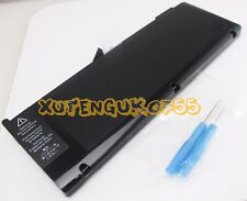"Laptop Battery Pack For A1309 A1297 Unibody MacBook Pro 17"" MC226/A MC226CH/A"