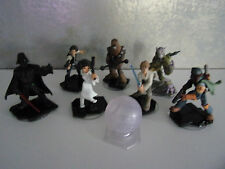 Disney Infinity 3.0 Star Wars - Pre-owned Figurines And Set's - For Select
