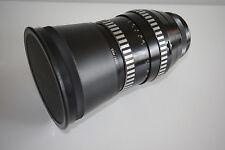 Carl Zeiss Jena DDR  Sonnar F2,8 180 mm