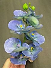 "28"" Phalaenopsis Orchid stem, silk flower floral arrangements"