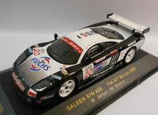Ixo 1/43 Scale GTM035 SALEEN S7R #20 FIA-GT MONZA 2005