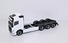 1:87 EM3270 Herpa Volvo 4achs Motorwagen Chassis NEU ideal f. Umbau/ Eigenbau