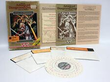 ADVANCED DUNGEONS & DRAGONS POOL OF RADIANCE SSI DISK VERSION USATO FR1 61842
