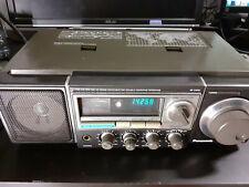 Panasonic DR31/3100 Receiver Ham Radio - 32 BANDS AM/FM/SSB 1 MHz à 30 MHz