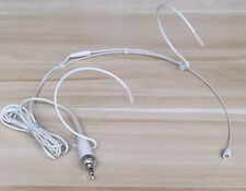 Micro Headworn Mic for Sennheiser Omnidirectional Condenser Headset Microphones