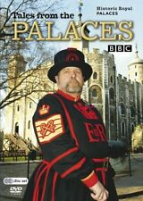 Tales From The Palaces [DVD] By Robert Lindsay.