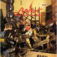 RAVEN - Rock Until You Drop (NEW*LIM.DLP RED VINYL*NWOBHM/SPEED METAL CLASSIC)