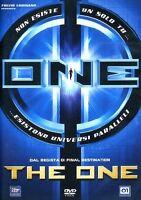 THE ONE  DVD AZIONE