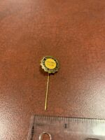 Mary Washington College Virginia Alumni Association Golden Club Stick Pin