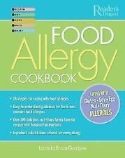 Food Allergy Cookbook, Bruce-Gardyne, Lucinda, 0762108967, Book, Good