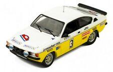 Opel 1978 Warmbold 1/43 IXO