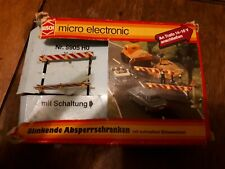Busch Nr.5905 Micro Electronic Vintage Model Railway