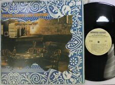 Rock Lp The Allman Brothers Band Win, Lose Or Draw On Capricorn