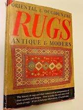 Used Book, Rugs-Antique & Modern, Revised and Enlarged, 1937