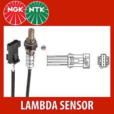 Ntk Sonda Lambda / Sensor O2 (ngk0298) - oza527-e15