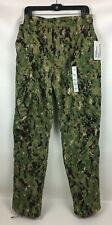 New Us Navy Usn Nwu Type Iii Working Uniform Trouser Pants Medium Long Aor2