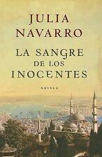 La Sangre de los Inocentes (Spanish Edition)-ExLibrary