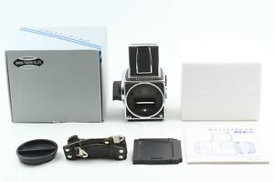 【MINT in BOX w/STRAP ISO3200 Acute Matte D】 Hasselblad ☆ 503CW Camera from JAPAN