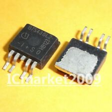 2 PCS RT9715B SOP-8 RT9715BGS RT9715 High-Side Power Switches