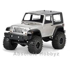 Pro-Line 2009 Jeep Wrangler 1/10 Crawler Body - PRO3322-00