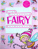 High Frequency FAIRY Wordsearch Includes 45 Reception BOOK Ruby Sparkle Goldie