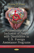 Accessibility & Inclusion of People with Disabilities in U.S. Foreign Assistance