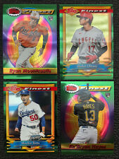 2021 Topps FINEST Flashbacks 1-200 You Pick Rookies and Stars (25% off)