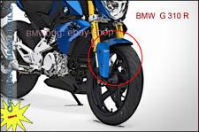 BMW  G 310 R  NEU Vorderradabdeckung • front-wheel cover - NEW  8565948