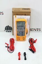 Fluke 726 Documenting Precision Multifunction Process Calibrator