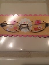 NEW Vera Bradley Lily Kids Collection Girls Eyeglasses 46-16 130 Folkloric Pink