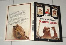 BEPPE MADAUDO Storia di un brigante CARMINE CROCCO Corno 1979 Cartoons in grande
