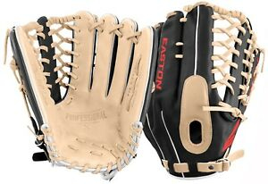 Easton Professional Collection Delino Deshields 12.75 Baseball Glove F78DD