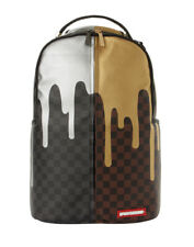 SPRAYGROUND®  DOUBLE DRIP BACKPACK Brand New Fast Ship