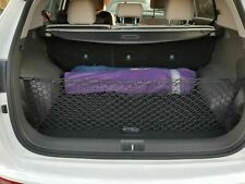 Rear Trunk Envelope Style Mesh Cargo Net for Hyundai Tucson 2015-2020 Brand New