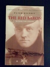 The Red Baron Peter Kilduff