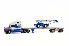 Sword Freightliner Century w/East Flat & Shuttlelift Crane Anthony 1/50 MIB