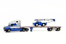 Sword Freightliner Century w/East Flat & Shuttlelift Crane Anthony 1/50 MIB